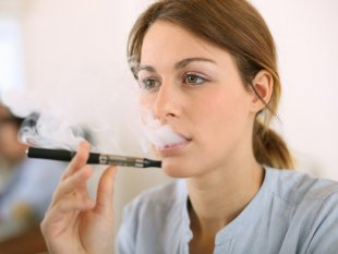 Can you refill electronic cigarettes with water