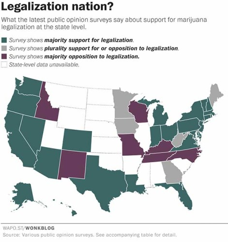 MarijuanaLegalizationMap