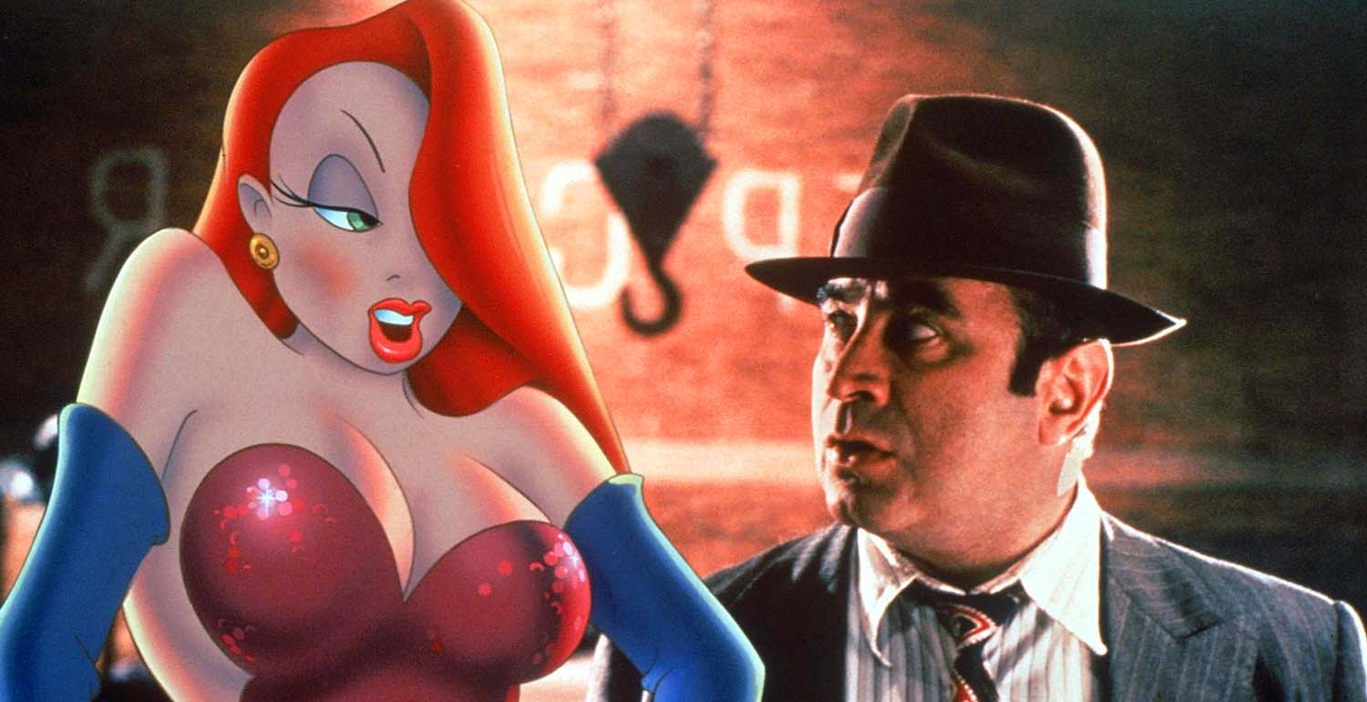 15 Things You Might Not Know About Who Framed Roger